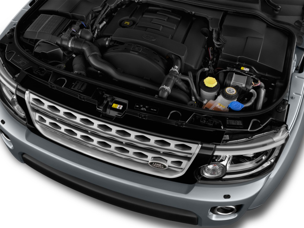 Land Rover Lr4 For Sale The Car Connection Autos Post