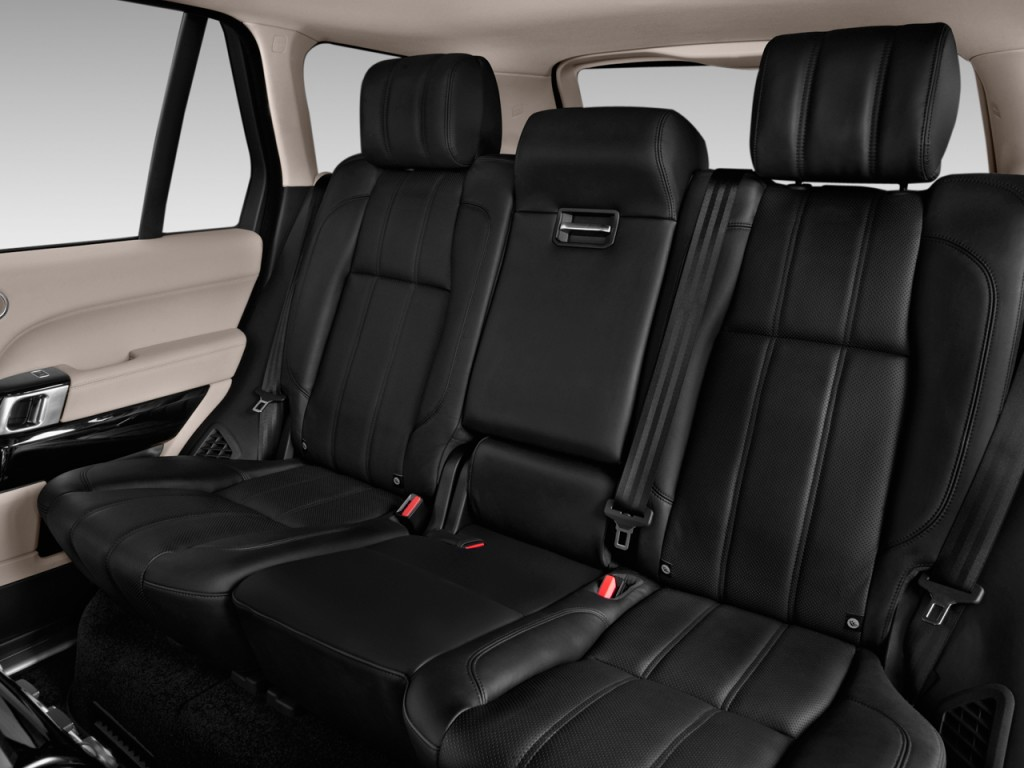 image 2016 land rover range rover 4wd 4 door hse rear seats size 1024 x 768 type gif. Black Bedroom Furniture Sets. Home Design Ideas