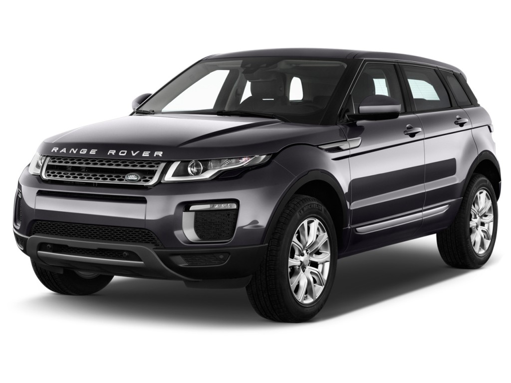image 2016 land rover range rover evoque 2 door coupe hse dynamic ltd avail angular front. Black Bedroom Furniture Sets. Home Design Ideas