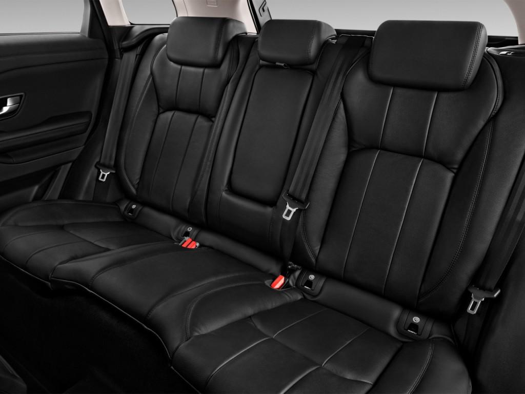 image 2016 land rover range rover evoque 5dr hb hse rear seats size 1024 x 768 type gif. Black Bedroom Furniture Sets. Home Design Ideas