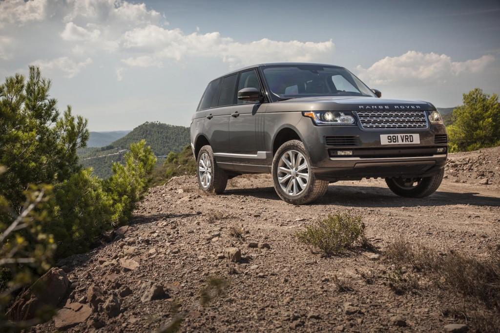 Image 2016 Land Rover Range Rover Td6 Size 1024 X 682