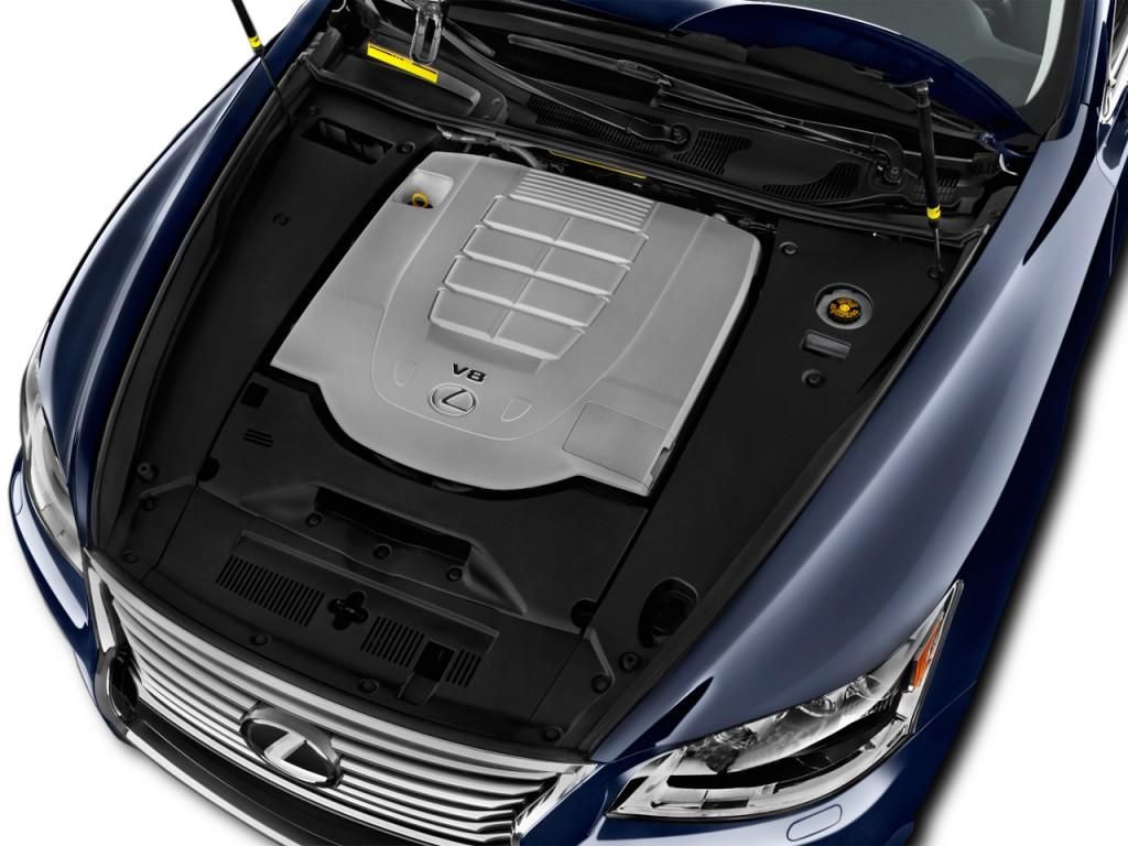 image 2016 lexus ls 460 4 door sedan l rwd engine size. Black Bedroom Furniture Sets. Home Design Ideas