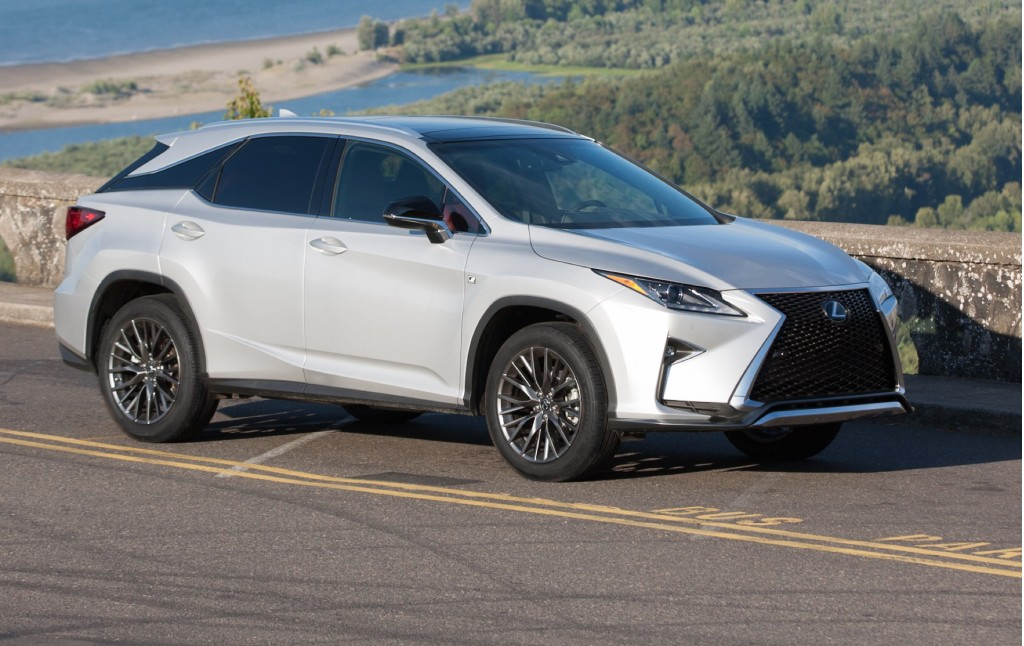 image 2016 lexus rx 350 f sport size 1024 x 646 type gif posted on september 8 2015 12. Black Bedroom Furniture Sets. Home Design Ideas