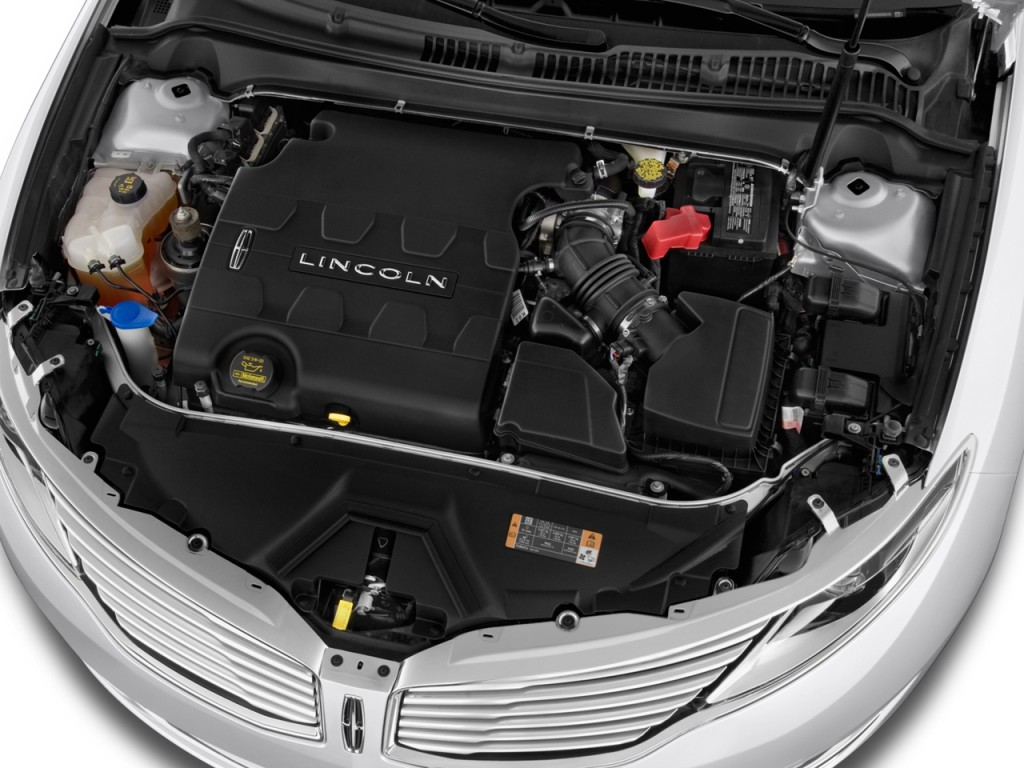 Image 2016 Lincoln Mkz 4 Door Sedan Fwd Engine Size 1024 X 768 Type Gif Posted On March