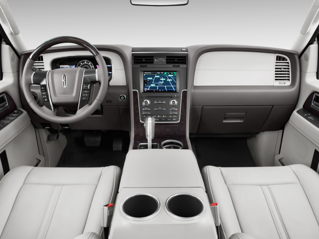 image 2016 lincoln navigator l 4wd 4 door select. Black Bedroom Furniture Sets. Home Design Ideas