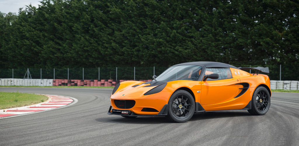 Lotus To Renew Sports Car Lineup Before Adding Suv