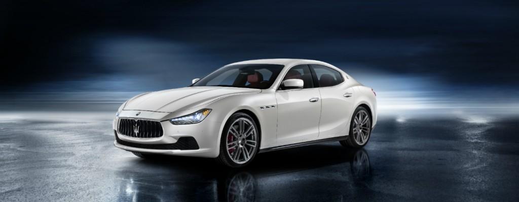Maserati Ghibli, Quattroporte recalled for stuck-accelerator issue