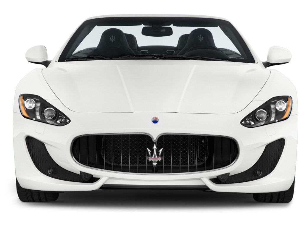 image 2016 maserati granturismo 2 door convertible. Black Bedroom Furniture Sets. Home Design Ideas