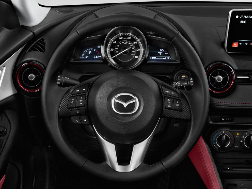 image 2016 mazda cx 3 awd 4 door touring steering wheel size 1024 x 768 type gif posted on. Black Bedroom Furniture Sets. Home Design Ideas