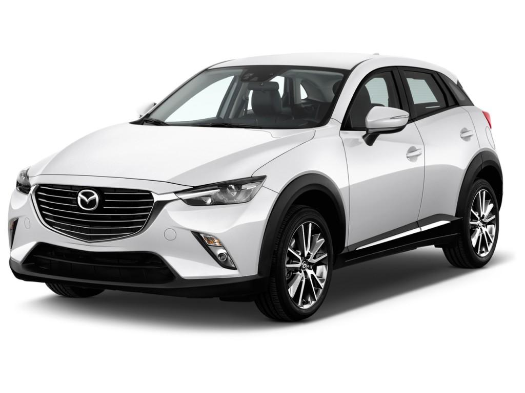 Kelebihan Mazda Cx 3 4X4 Review