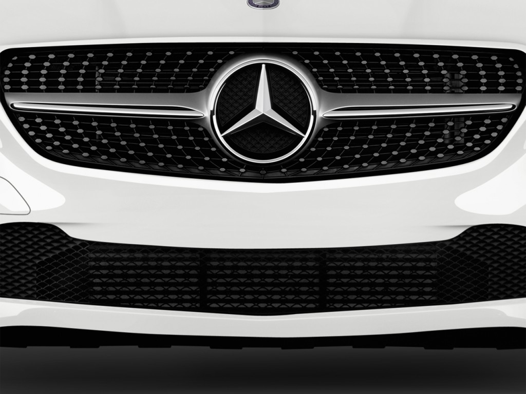 image 2016 mercedes benz cla class 4 door sedan cla250 fwd grille size 1024 x 768 type gif. Black Bedroom Furniture Sets. Home Design Ideas