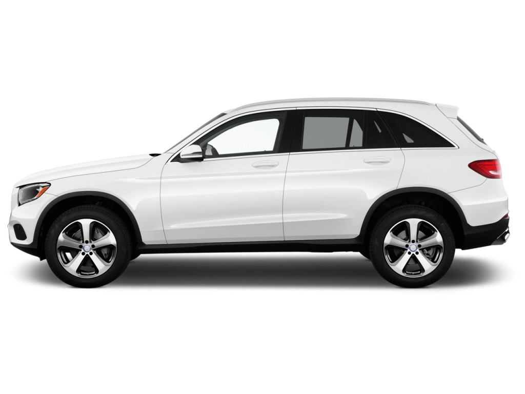 Image 2016 mercedes benz glc class rwd 4 door glc300 side for Mercedes benz interieur