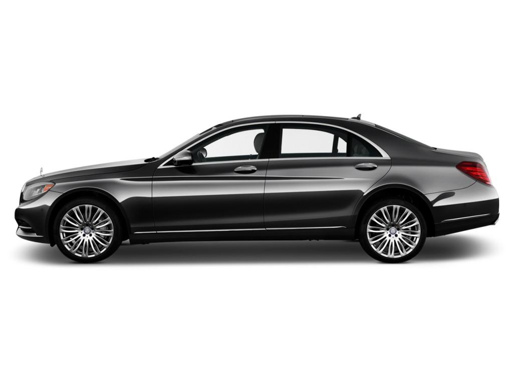 image 2016 mercedes benz s class 4 door sedan s550 plug in hybrid rwd side exterior view size. Black Bedroom Furniture Sets. Home Design Ideas