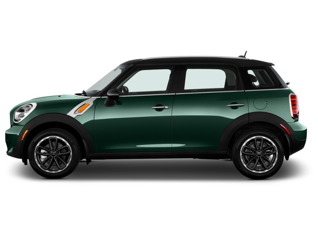 Mini Cooper Review Car And Driver