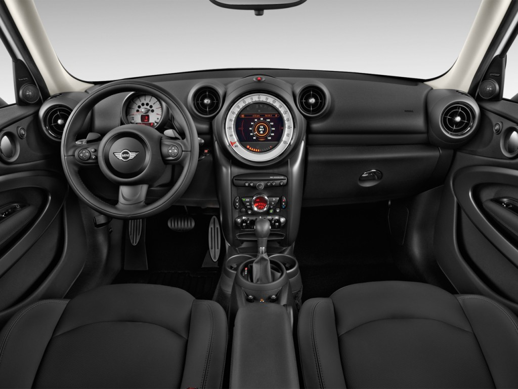 image 2016 mini cooper paceman fwd 2 door s dashboard size 1024 x 768 type gif posted on. Black Bedroom Furniture Sets. Home Design Ideas