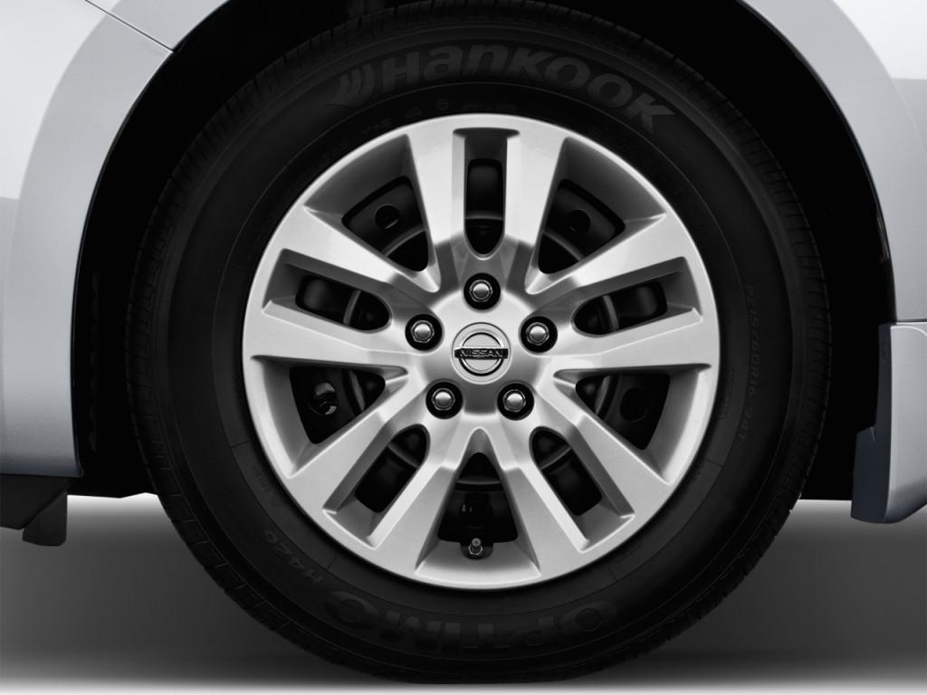 image 2016 nissan altima 4 door sedan i4 2 5 s wheel cap size 1024 x 768 type gif posted. Black Bedroom Furniture Sets. Home Design Ideas