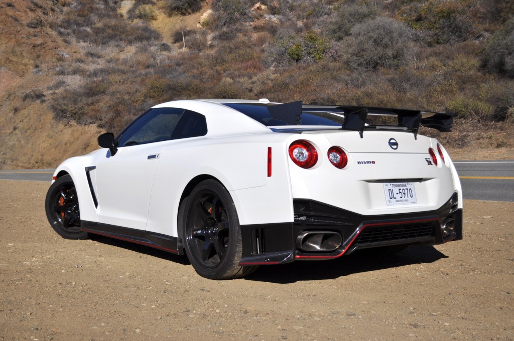 Image 2016 Nissan Gt R Nismo Size 1024 X 680 Type Gif