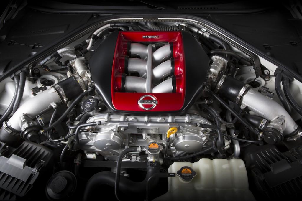 The 2016 Nissan Gt R Nismo Has A Soul I Met It