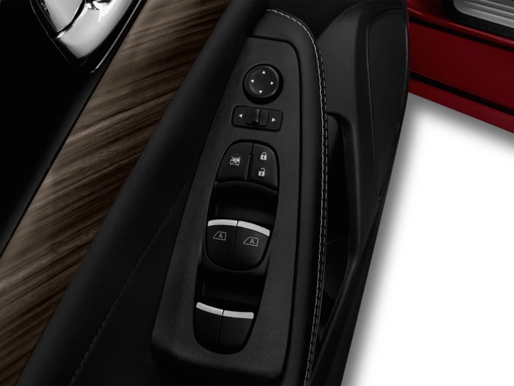 image 2016 nissan maxima 4 door sedan 3 5 platinum door controls size 1024 x 768 type gif. Black Bedroom Furniture Sets. Home Design Ideas