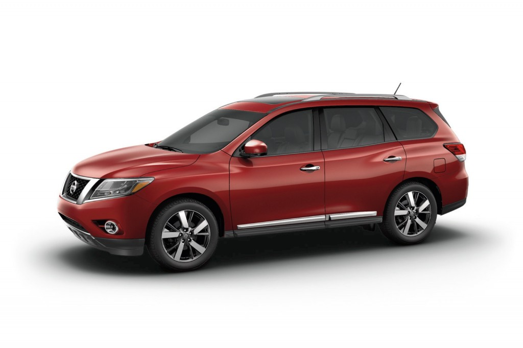 Image 2016 nissan pathfinder size 1024 x 681 type gif - 2013 nissan pathfinder interior colors ...