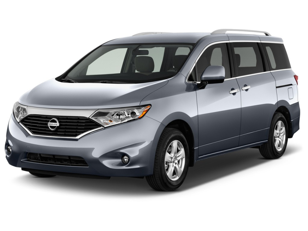 2016 Nissan Quest Review Ratings Specs Prices And Photos The Car Connection