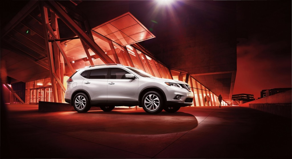 2014 2016 Nissan Rogue Recalled For Liftgate Corrosion Nearly