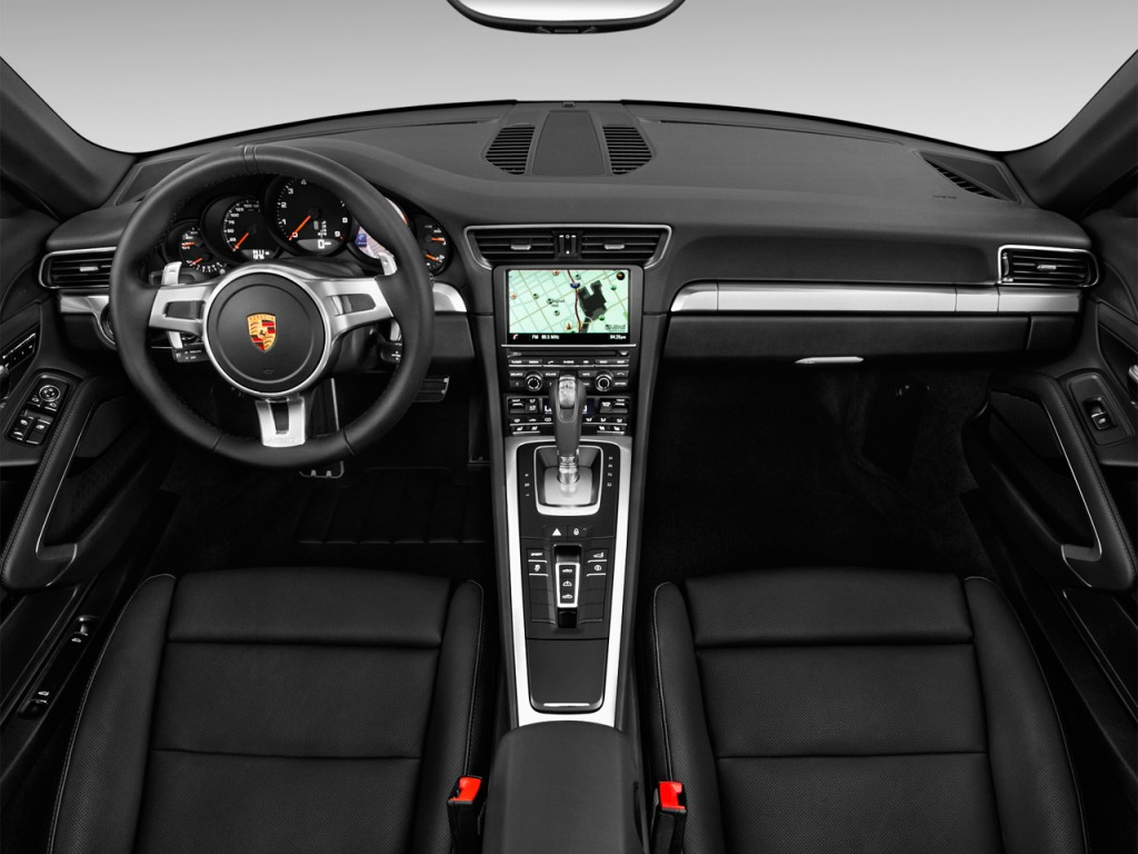 image 2016 porsche 911 2 door cabriolet carrera black edition dashboard size 1024 x 768 type. Black Bedroom Furniture Sets. Home Design Ideas