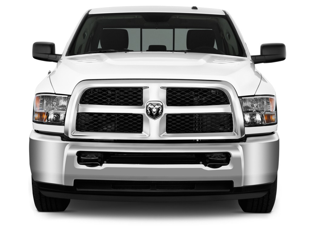 image 2016 ram 2500 2wd crew cab 149 slt front exterior view size 1024 x 768 type gif. Black Bedroom Furniture Sets. Home Design Ideas