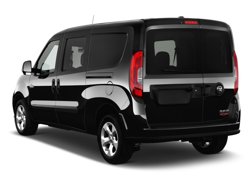 image 2016 ram promaster city wagon 4 door wagon slt. Black Bedroom Furniture Sets. Home Design Ideas