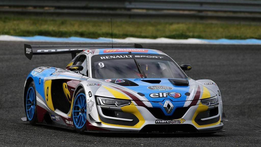 Renault Sport Hires H 252 Lkenberg For F1 Team While Ending