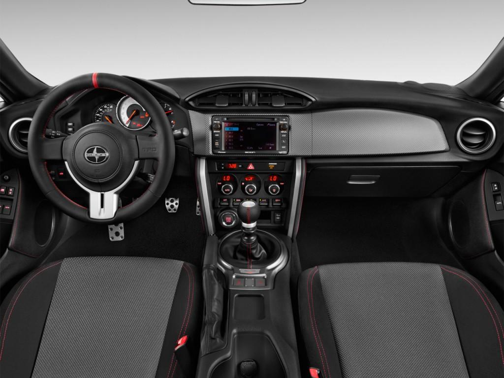 Image: 2016 Scion FR-S 2-door Coupe Auto Release Series 2 ...