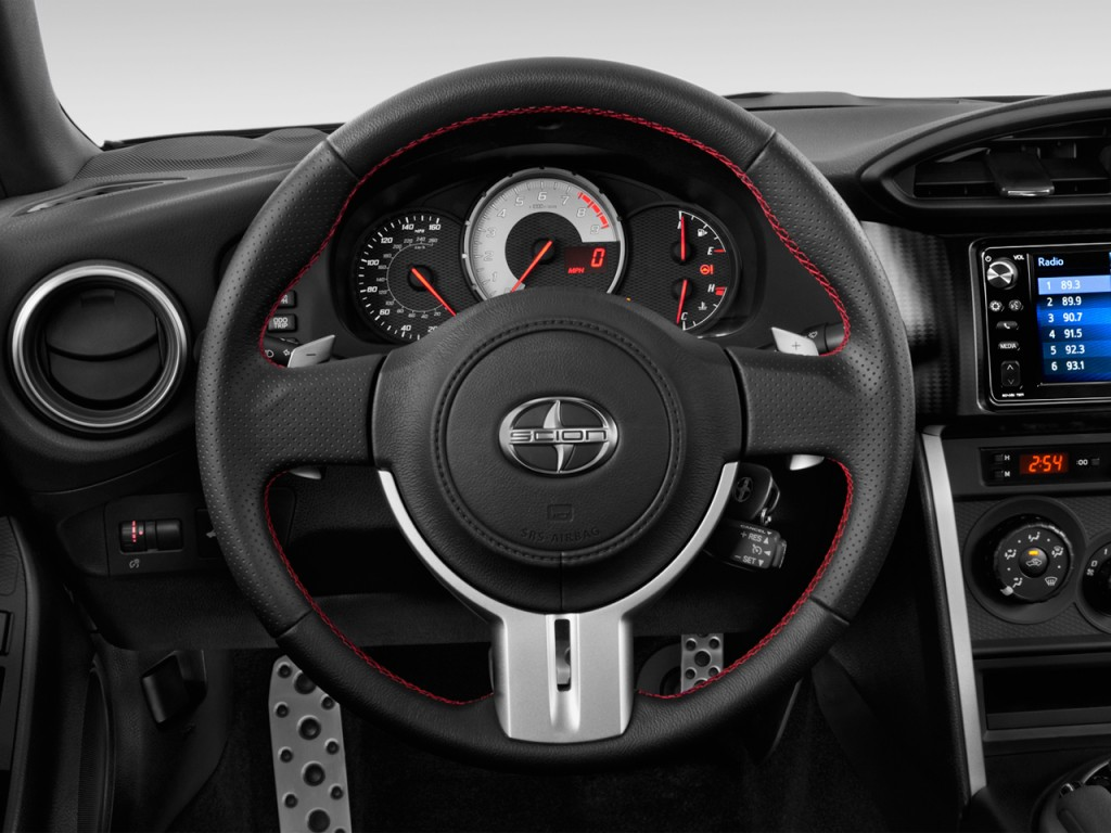 image 2016 scion fr s 2 door coupe man natl steering wheel size 1024 x 768 type gif. Black Bedroom Furniture Sets. Home Design Ideas