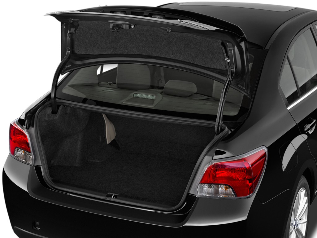 image 2016 subaru impreza 4 door cvt premium trunk size 1024 x 768 type gif posted on. Black Bedroom Furniture Sets. Home Design Ideas