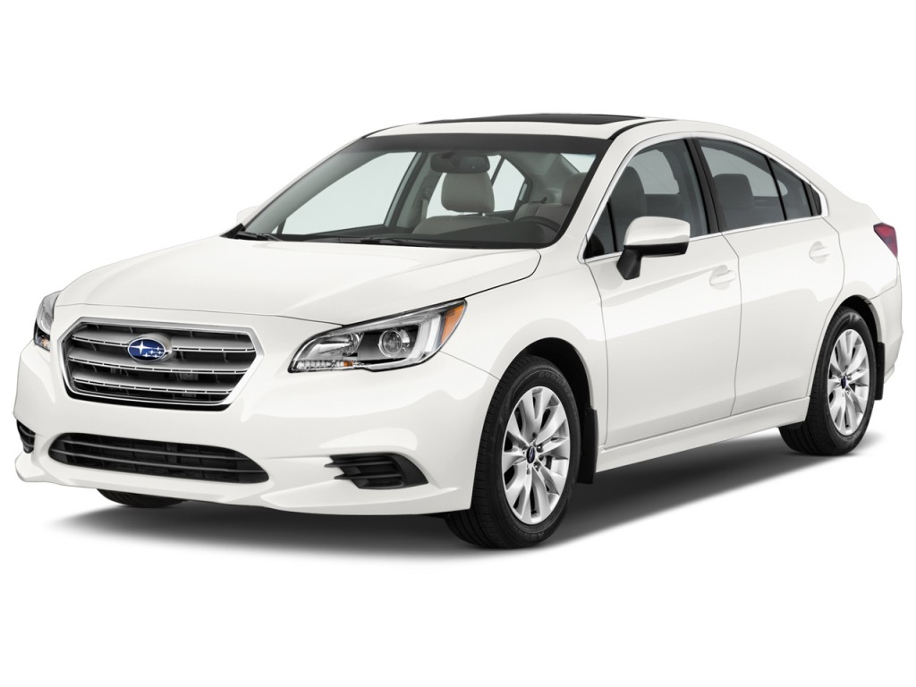Subaru Legacy: Hands-free system (if equipped)
