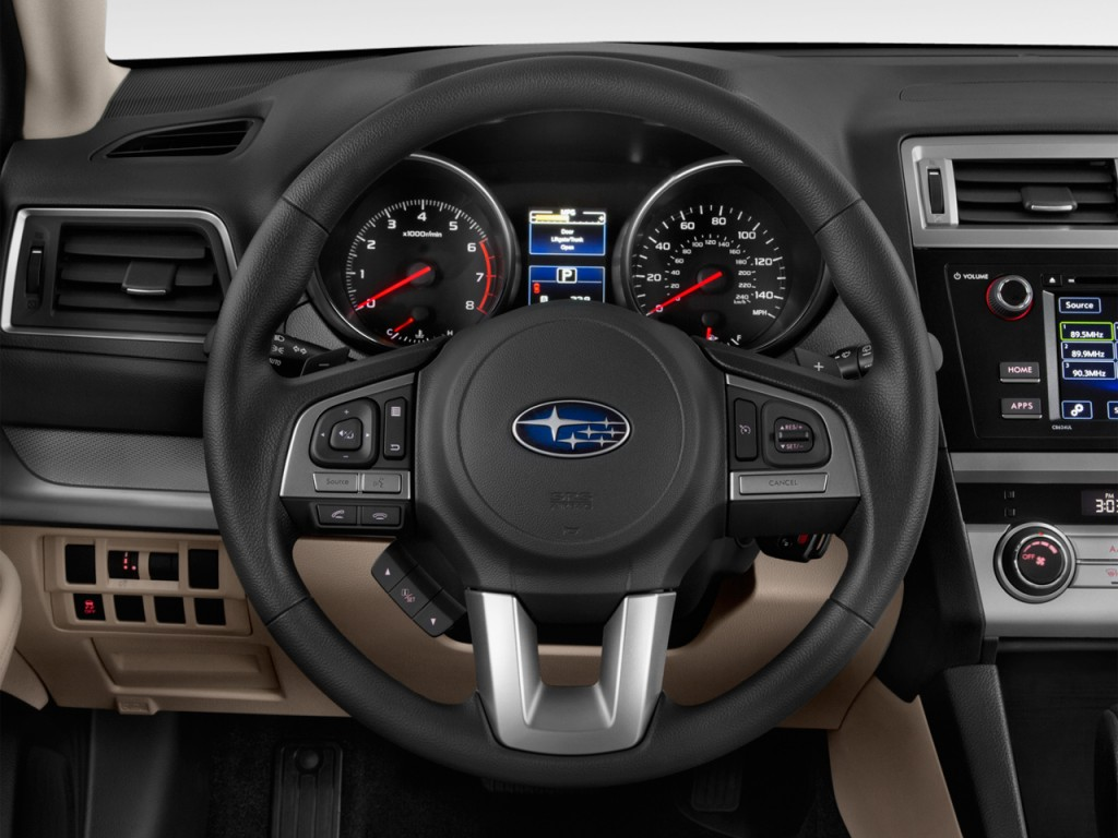 image 2016 subaru outback 4 door wagon steering wheel size 1024 x 768 type gif posted. Black Bedroom Furniture Sets. Home Design Ideas