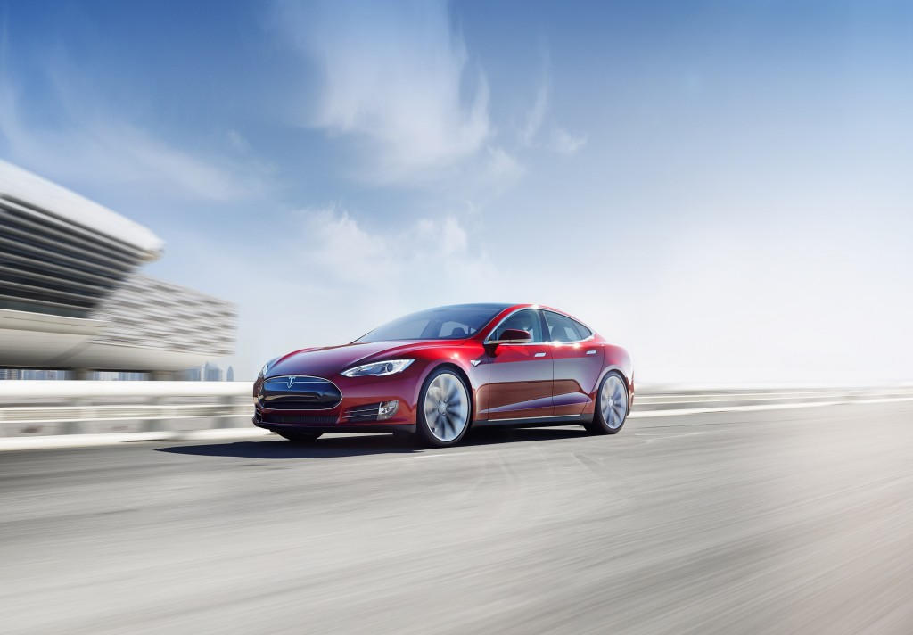 Tesla Model S is the most-loved car in America