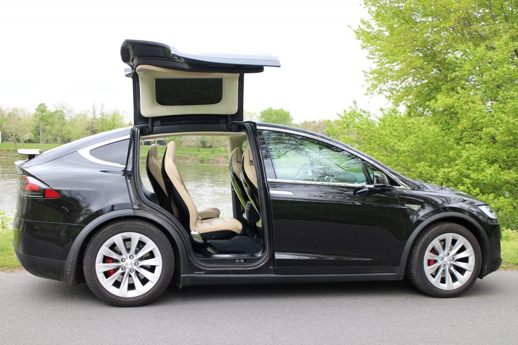 Tesla Model X Porsche 911 Gt3 Chevy Volt What S New
