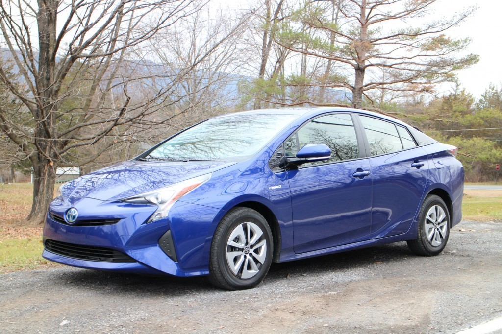 Toyota Recalls 2016 2018 Prius Models For Fire Risk