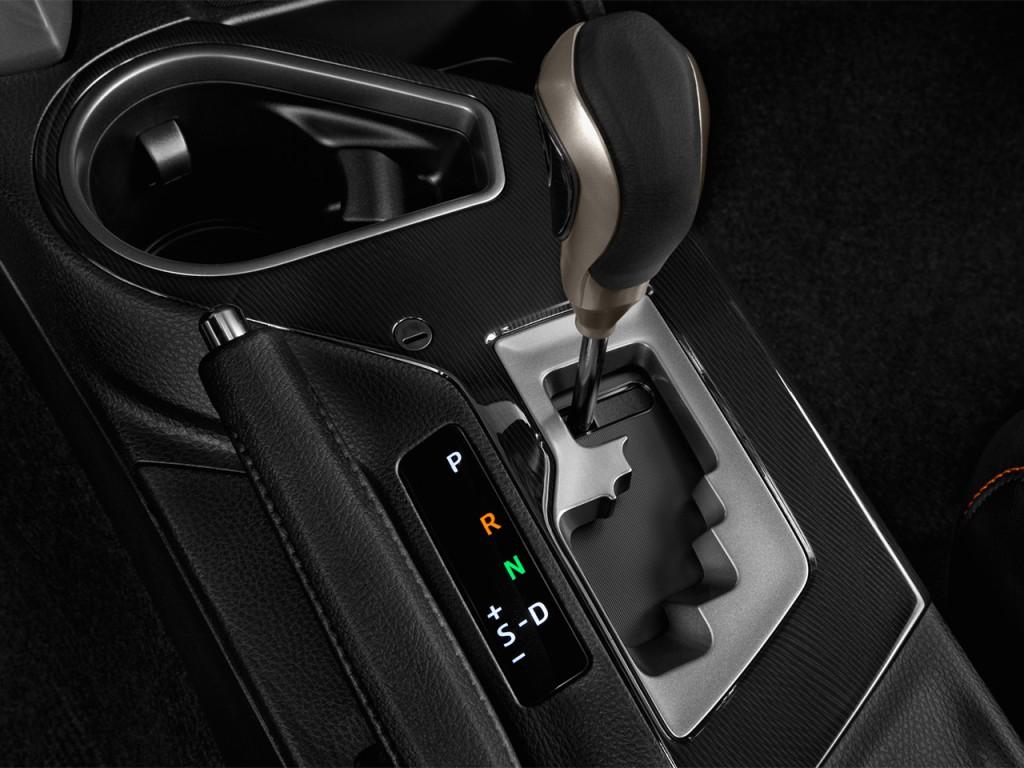 Toyota Rav Fwd Door Se Natl Gear Shift L