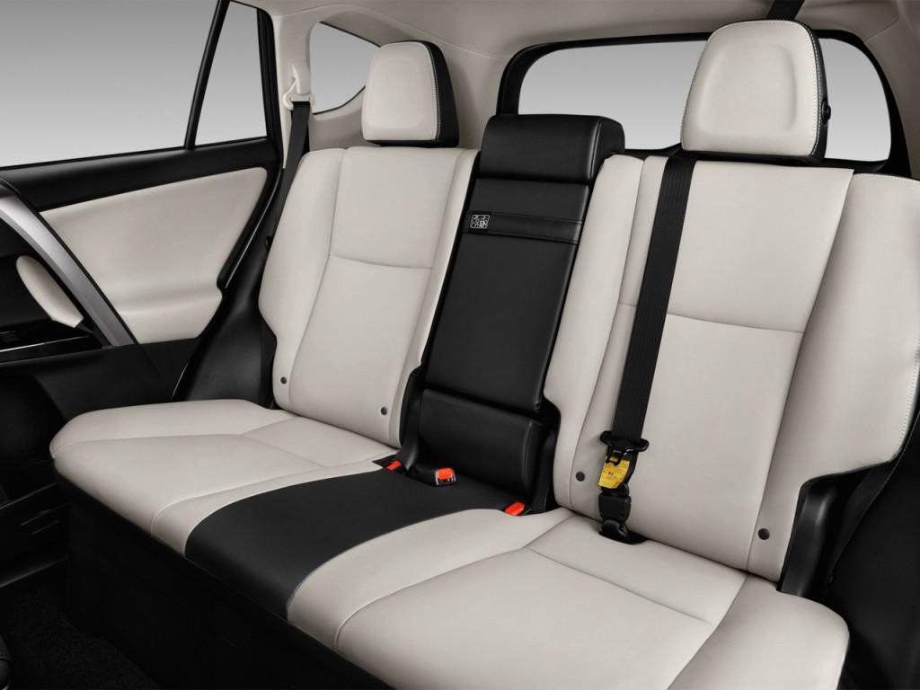 image 2016 toyota rav4 hybrid awd 4 door limited natl rear seats size 1024 x 768 type gif. Black Bedroom Furniture Sets. Home Design Ideas