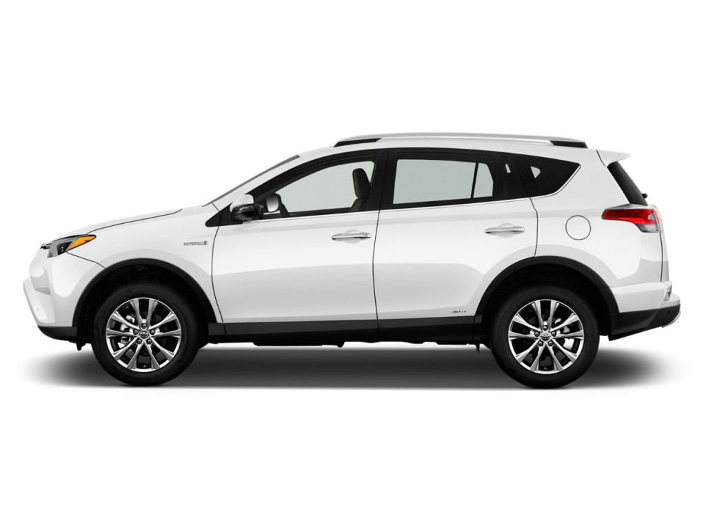 Image 2016 Toyota Rav4 Hybrid Awd 4 Door Limited Natl