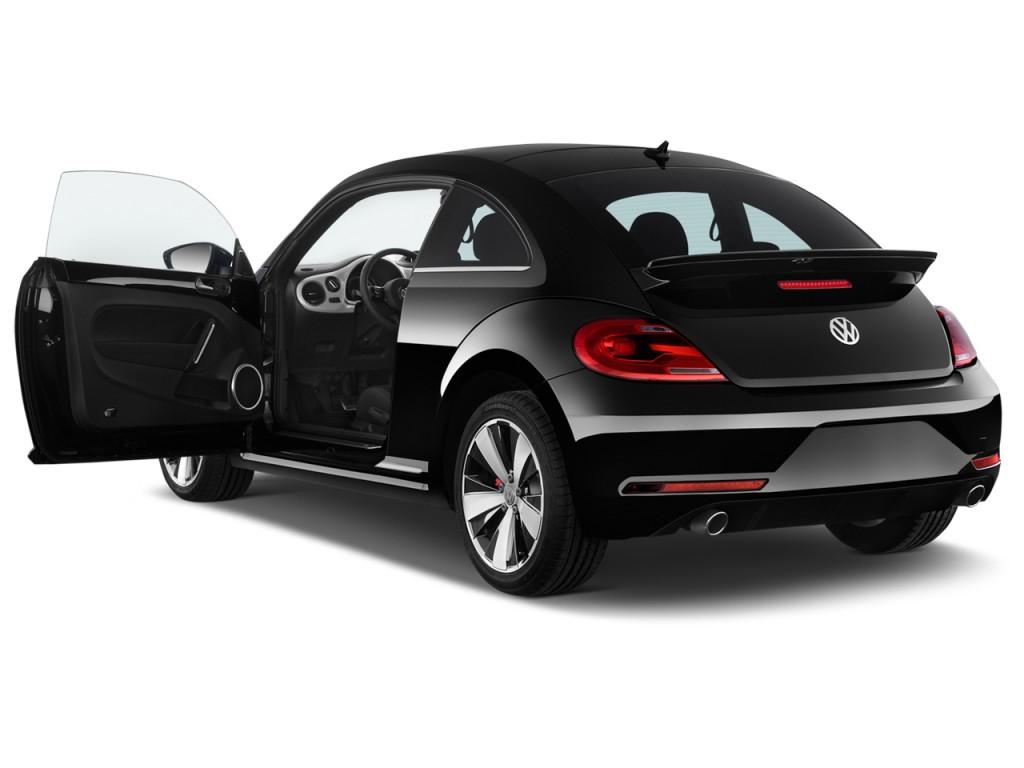 Image: 2016 Volkswagen Beetle Coupe 2-door DSG 2.0T R-Line SEL Open Doors, size: 1024 x 768 ...