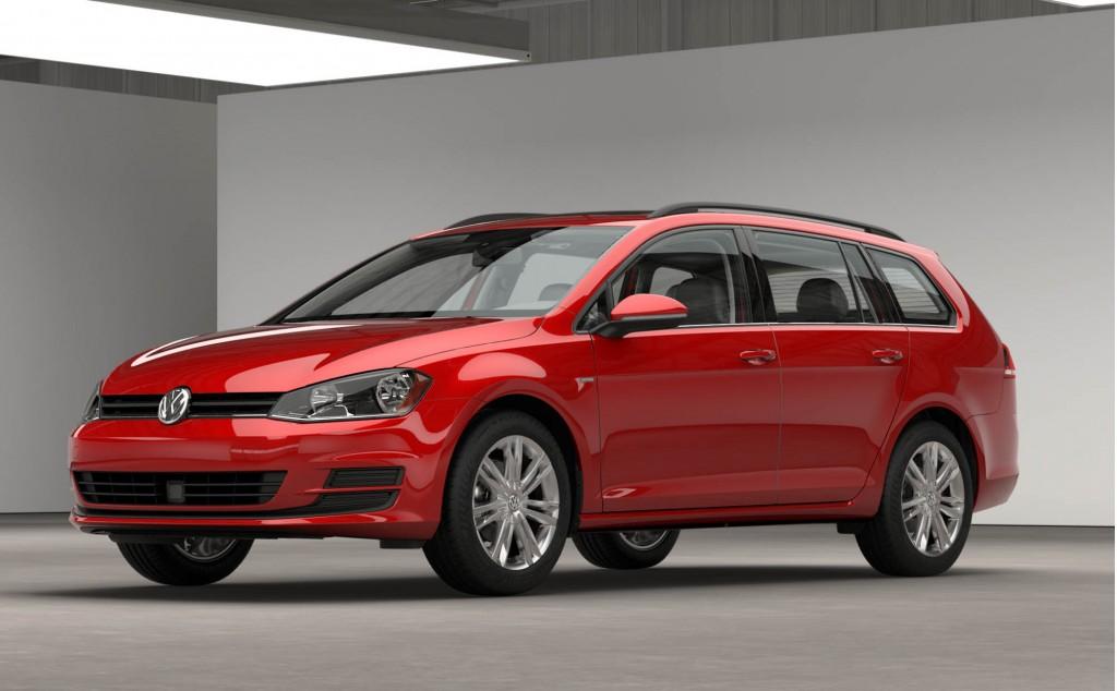 2016 Volkswagen Golf vs  2016 Ford Focus: Compare Cars