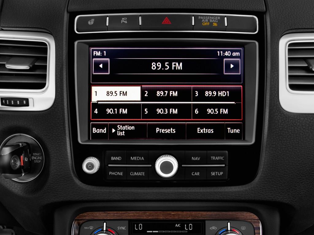 image 2016 volkswagen touareg 4 door tdi executive audio system size 1024 x 768 type gif. Black Bedroom Furniture Sets. Home Design Ideas