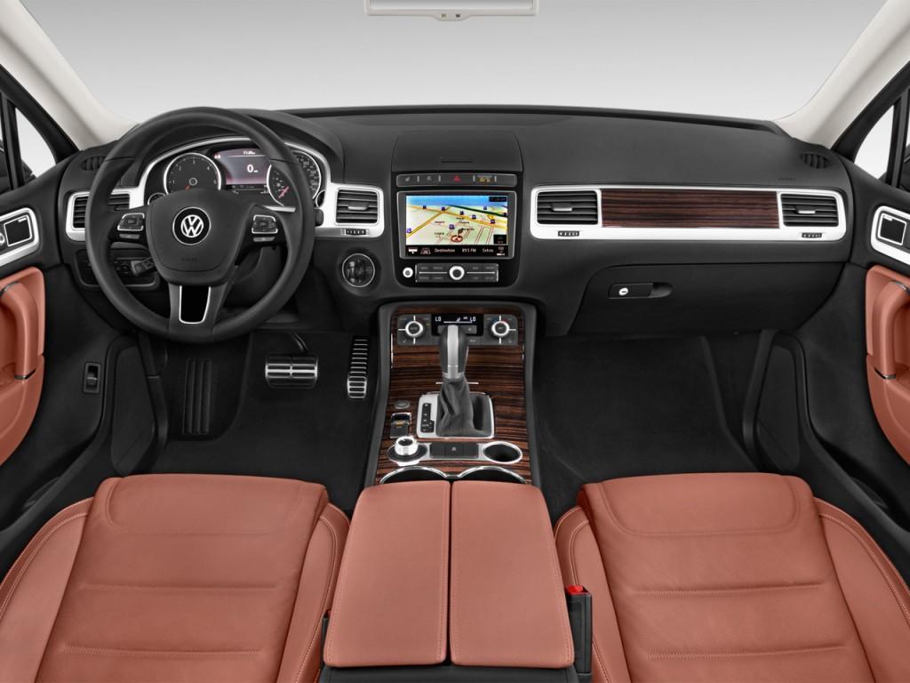 image 2016 volkswagen touareg 4 door tdi executive dashboard size 1024 x 768 type gif. Black Bedroom Furniture Sets. Home Design Ideas