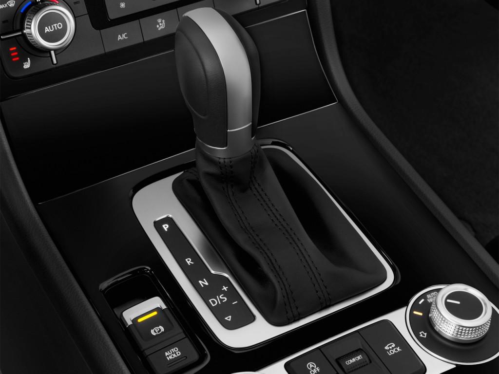 image 2016 volkswagen touareg 4 door tdi lux gear shift. Black Bedroom Furniture Sets. Home Design Ideas