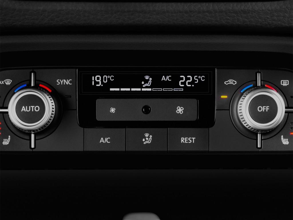 image 2016 volkswagen touareg 4 door tdi lux temperature. Black Bedroom Furniture Sets. Home Design Ideas