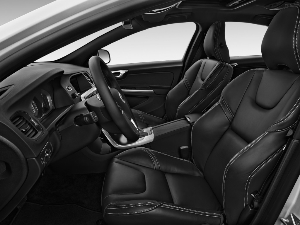 image 2016 volvo s60 4 door sedan t6 r design awd ltd avail front seats size 1024 x 768. Black Bedroom Furniture Sets. Home Design Ideas