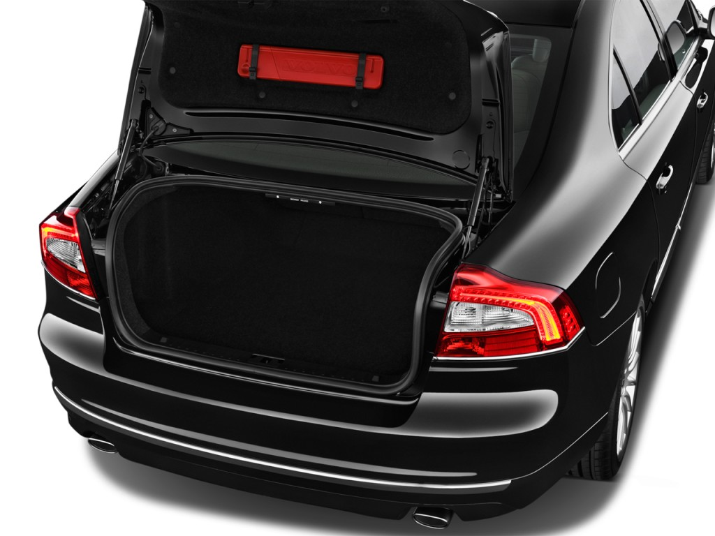 image 2016 volvo s80 4 door sedan t5 drive e trunk size 1024 x 768 type gif posted on. Black Bedroom Furniture Sets. Home Design Ideas