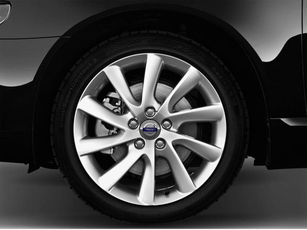 Image 2016 Volvo S80 4 Door Sedan T5 Drive E Wheel Cap